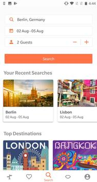 Download Hostelworld 7.25.1 APK File for Android