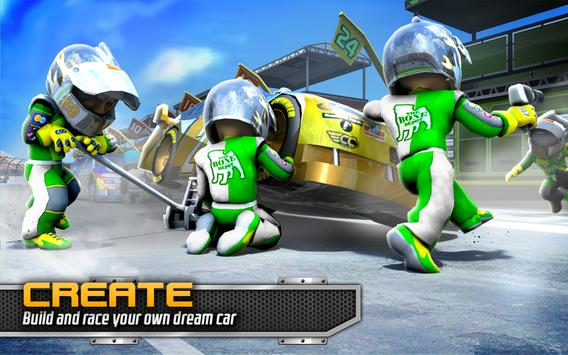 Download BIG WIN Racing 3.9 APK File for Android