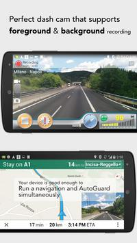 Download AutoGuard Dash Cam - Blackbox 7.1.4107 APK File for Android