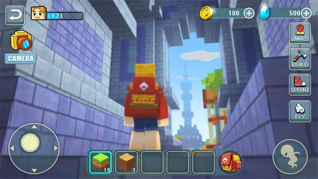 Download World Craft Building 1.5.1 APK File for Android