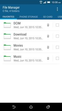 Download HTC File Manager 7.50.739624 APK File for Android
