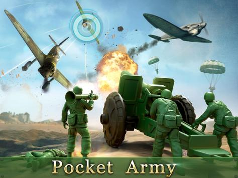 Download Army Men Strike 3.5.0 APK File for Android