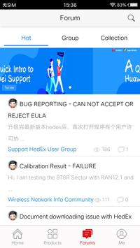 Download Huawei Technical Support 5.7.0 APK File for Android