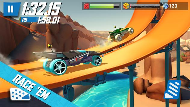 Download Hot Wheels: Race Off 1.1.11648 APK File for Android