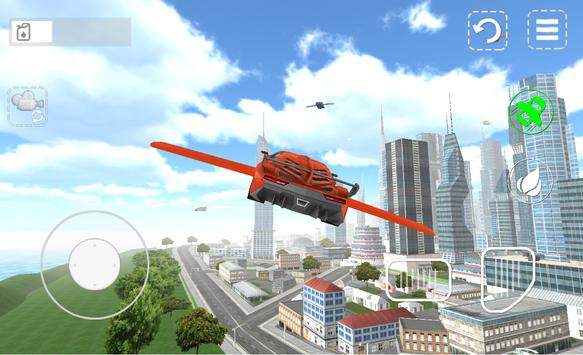 Download Flying Car 3D 2.7 APK File for Android