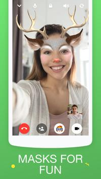 Download icq video calls & chat 9.0(824420) APK File for Android
