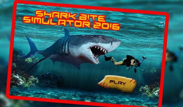 Download Shark Bite simulator 3D 2018 1.0 APK File for Android