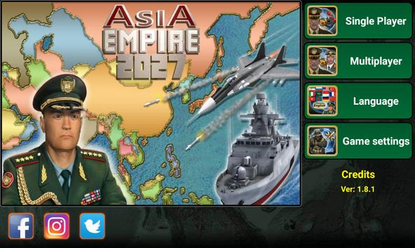 Download Asia Empire 2027 AE_2.1.6 APK File for Android