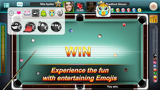 Download Pool Ace - King of 8 Ball 1.10.2 APK File for Android