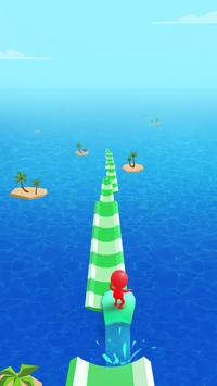 Download Water Race 3D: Aqua Music Game 1.2.0 APK File for Android