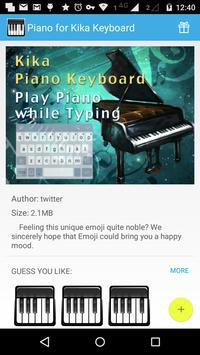 Download Piano Sound for Kika keyboard 1.0 APK File for Android