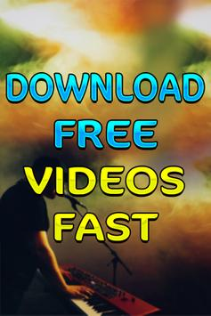 Download Download Free Videos Fast 1.0 APK File for Android