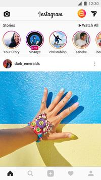Download Instagram 160.0.0.25.132 APK File for Android