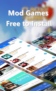 Download Hack Installer- Cheat Mod Game 3.3.1 APK File for Android
