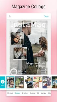 Download Photo Collage - InstaMag 4.6.5 APK File for Android