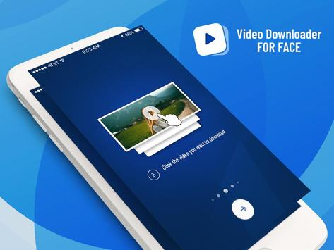 Download Video Downloader for FB 2.1.0 APK File for Android