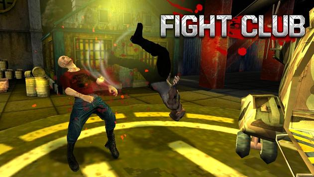Download Fight Club - Fighting Games 2.8 APK File for Android