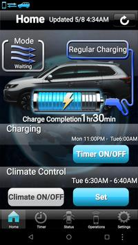 Download OUTLANDER PHEV II A.2.0.3 APK File for Android