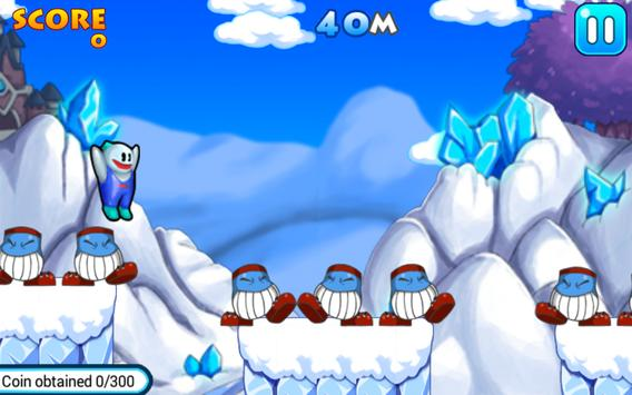 Download Snow Bros Runner 1.2.1 APK File for Android