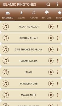 Download New Islamic Ringtones 2017 1.0 APK File for Android