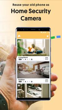 Download Home Security Camera - Alfred 5.3.0 (build 2298) APK File for Android