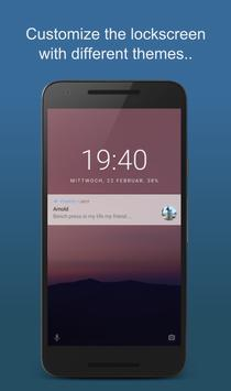 Download Floatify Lockscreen 11.52 APK File for Android
