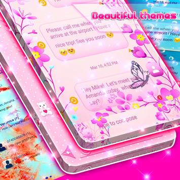 Download SMS Themes 2017 1.311.1.20 APK File for Android