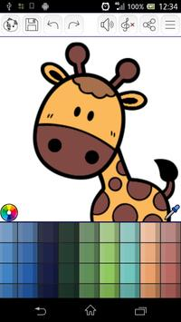 Download Animals coloring book 1.1.2 APK File for Android