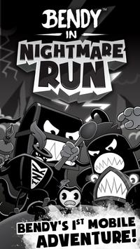 Download Bendy in Nightmare Run 1.4.3676 APK File for Android