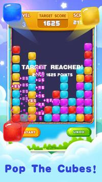 Download Jelly Cube Pop 1.1.6 APK File for Android