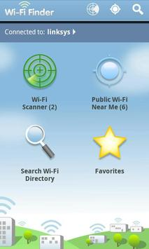 Download WiFi Finder 3.335p APK File for Android