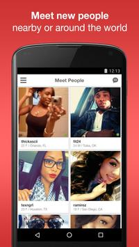 Download Moco - Chat, Meet People 2.6.187 APK File for Android