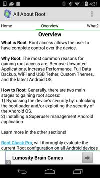 Download Root for Android - All About 1.3.0 APK File for Android