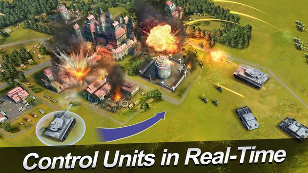 Download World Warfare 1.0.56.4 APK File for Android