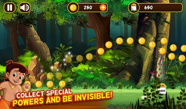 Download Chhota Bheem Jungle Run 1.57 APK File for Android