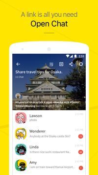 Download KakaoTalk 8.9.1 APK File for Android