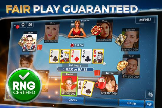 Download Texas Holdem & Omaha Poker: Pokerist 32.0.0 APK File for Android