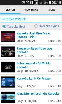 Download Simple Karaoke Record 3.4 APK File for Android