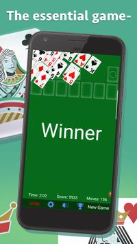 Download Solitaire 4.3.0 APK File for Android