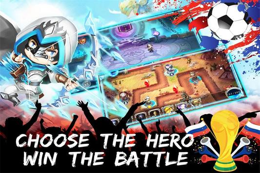 Download Kingdom Defenders 1.11 APK File for Android