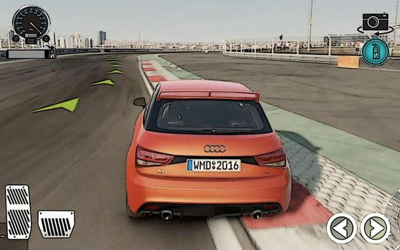 Download A1 Quatro Drift Racing Simulator 1.0 APK File for Android
