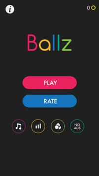 Download Ballz 1.0 APK File for Android