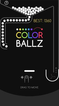Download Color Ballz 1.0 APK File for Android