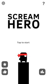 Download Scream Go Hero 2.0.4 APK File for Android