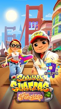 Download Subway Surfers 2.1.0 APK File for Android