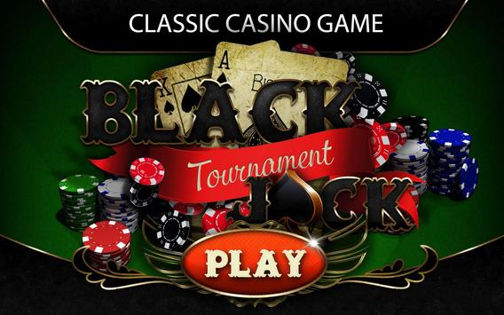 Download BlackJack Tournament 1.0 APK File for Android