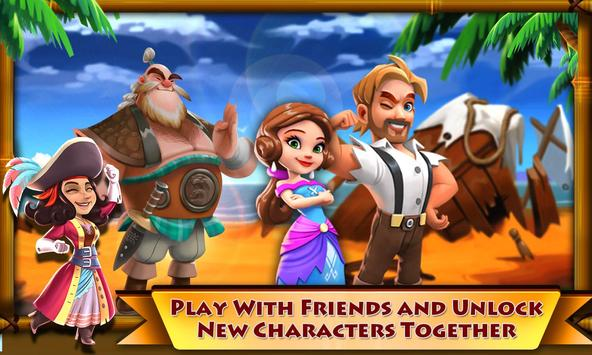 Download Shipwrecked Castaway Island 3.3.6 APK File for Android