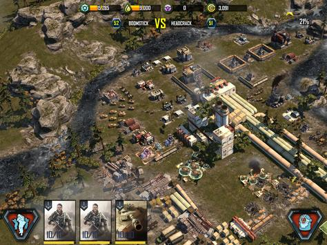 Download War Commander: Rogue Assault 3.8.0 APK File for Android