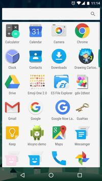 Download Y Launcher 1.0.2 APK File for Android