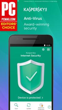 Download Kaspersky Antivirus & Security 11.44.4.3011 APK File for Android